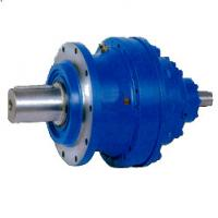 China Mechanical Power Transmission Planetary Reduction Gearbox 1500RPM - 1600RPM wholesale