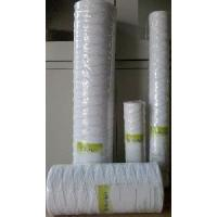 "China String Wound Filter Cartridge 20"" wholesale"