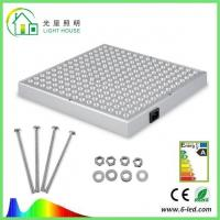 China Hydroponic LED Panel Grow Light Red Color For Blooming / Flowering , US EU Standard wholesale