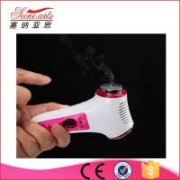 Buy cheap Rechargeable Mini Facial Toning Device , Skin Beauty Microcurrent Devices For Home Use product