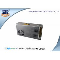 China 240W 360w 24v 10a  15a Single Output AC DC Switching Power Supply for Led , CCTV TV wholesale