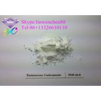 Buy cheap Testosterone Undecanoate / injectble body building Steroids / Andriol Oral CAS 5949-44-0 product