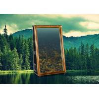 China High Accuracy Selfie Mirror Booth , High Precision Selfie Photo Mirror on sale