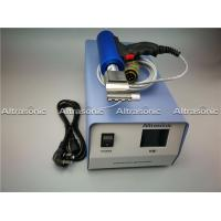 China Ultrasonic Puncture 30Khz Welder for Automobile Rear Wing Board wholesale