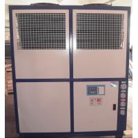 China Compressor Industrial Air Cooled Chillers , Low Noise RO-25A wholesale