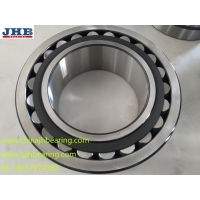 China Track roller and king pin bearings 23052 CC/W33 23052 CCK/W33 260x400x104mm Self aligning wholesale