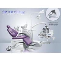 China Dental Chair Unit with Real Leather with CE on sale