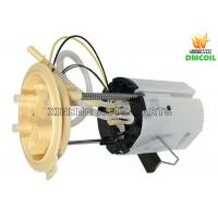 China AUDI VW Golf Fuel Pump , Skoda Superb Fuel Pump With Stable Fuel Pressure wholesale