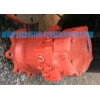 China Kawasaki M5X130CHB Swing Motor 31N6-10210 31N6-10160 for Hyundai R210-7 Excavator wholesale