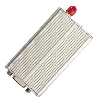 Quality 433MHz/450MHz 8km-12km Distance Wireless Radio Modem DB9 Connector HR-1030A for sale