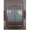 China Sliding Shower Doors 6mm Glass Shower Screens/ Saudi Arabia Popular Sanitary Ware Business wholesale
