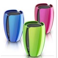 China Built - in 2W High - Quality IPod, IPhone, IPad Mini Portable Bluetooth Speaker Box wholesale