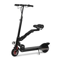 China 2 Wheel Electric Scooter Foldable Adults Mobility Folding Scooters Portable wholesale
