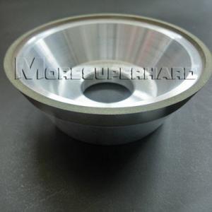 China Hybrid bonds Diamond CBN Grinding Wheel,vitrified resin bons diamond grinding wheel wholesale