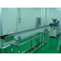 China Class 100000 Industrial Clean Rooms EPS PVC for Workshop and Factory on sale