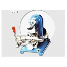 China Gladaid Key Cutting Machine Gl12, Key Making Machine For Various Keys To Cut Grooves wholesale