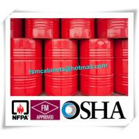 Quality Chemical barrel Drum Storage Cabinets , Steel bucket and metal drum for oil for sale