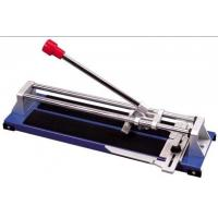 "China 16 in. Tile Cutter w/ replaceable 7/8"" tungsten carbide cutting wheel, item# 540660-400mm wholesale"