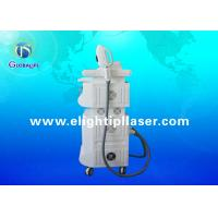 China Poweful Professional IPL Hair Removal Machine , Armpit Hair Removal wholesale