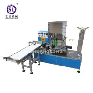 China Drinking straw packing machine high speed automatic single piece wholesale
