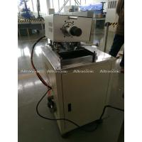 China 50HZ Ultrasonic Seam Welding System for Welding Aluminum Plastic Composite Pipe Production Line wholesale