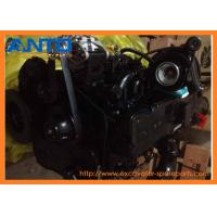 China Cummins Diesel Engine QSL9 Engine Assembly, Diesel Engine Electricity Power Generator wholesale