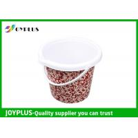 China 10L Home Cleaning Tool Plastic Mop Bucket House Cleaning Accessories HP1540 wholesale