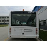 Quality NEOPLAN AIRPORT 13 seater bus , Durable Airport Limousine Bus 102 passenger for sale