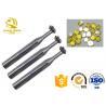 China Burr Milling Monocrystal Diamond Cutting Tools Single Crystal Diamond Chamfering Cutter wholesale