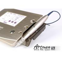China Professional Artmex V7 Digital Permanent Makeup Machine For Eyebrow Tattoo Salon wholesale