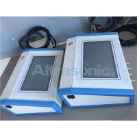 Quality Ceramic Measuring Instrument Ultrasonic Transducer Characteristics Testing With PC Storage for sale