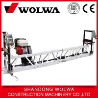 China Frame-Type Gasoline Concrete Floor Leveling Machine From Chinese Factory on sale