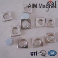 China Strong Circular Ring Neodymium Magnet wholesale