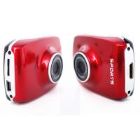 Quality High Definition Digital Sports Video Camera Security Car Surveillance Cameras for sale