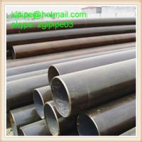 China cold draw seamless steel pipe fittings  wholesale