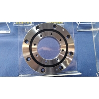 China Welding robot joint swivel part use RA18013 CRBS1813 roller bearing 180x206x13mm wholesale