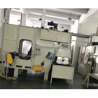 China 3.5kw Fiber Opening Machine , Automatic Unpacking Machine High Precision Weighing wholesale