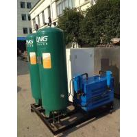 China Small  Size and Low Maintenance Nitrogen Making Machine PSA Nitrogen Generator on sale