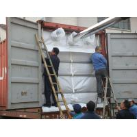 Buy cheap Dry bulk Flexible pp bag bulk container liners from wholesalers