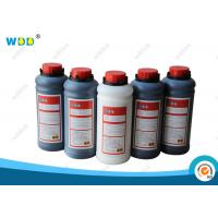 Quality 1000 ML Date Coding Ink Mek Based For Willett 430 CIJ Printer Not Jam Nozzle for sale