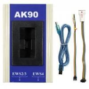 China BMW AK90 KEY PROGRAMMER FOR ALL BMW EWS     $199.00 tax incl Free shipping by DHL wholesale