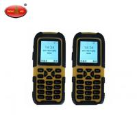 China Mining Telephones Price Series Coal Mine Use Explosion Proof Telephones wholesale