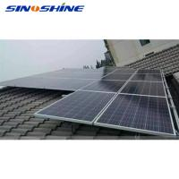 Buy cheap Wholesale 1KW,2KW,3KW,5KW,10KW,20KW,30KW solar energy systems price home power from wholesalers