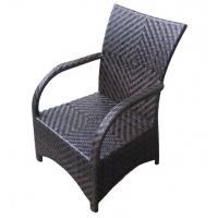 China wciker furniture beach chair-11002 wholesale