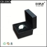 China Environmental Fashion Custom Logo Cardboard Jewelry Gift Boxes Men Watch Packaging wholesale