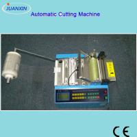 China PVC Sheet/Film Cutting Machine, PVC sleeve Cutter Machine wholesale