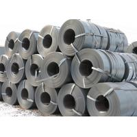 China Widely Usage Steel Sheet In Coil , Metal Sheet Roll For High Speed Guardrail wholesale