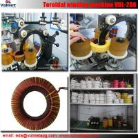 Quality simple operation+high quality for copper wire coil winding machine for for sale