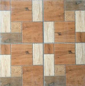 China Wear-Resistant OEM Ceramic Tiles 300x300mm Multicolor Tile Ink-jet printing Glazed Rustic wholesale