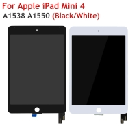 China Ipad Mini 4 A1550 A1538 Lcd Replacement wholesale